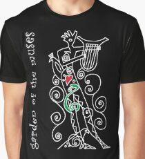 Music Muse Graphic T-Shirt