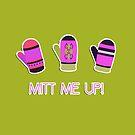 Mitt me up! by fashprints