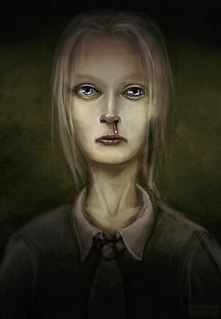 Evelyn by Brendan Ninness