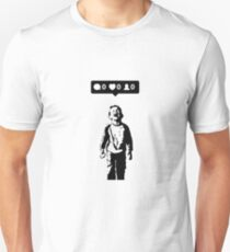 Banksy - child Unisex T-Shirt
