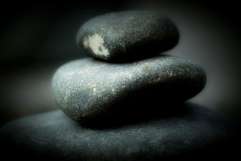 Finding Balance by seriocomic