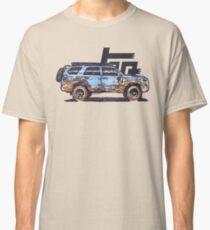 5th Gen 4Runner TRD - Blue Classic T-Shirt