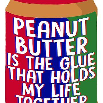 Peanut Butter by tysonK