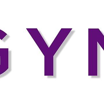 Gym by tkis