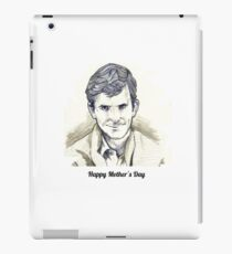 Happy Mother's Day From Patrick Bateman iPad Case/Skin
