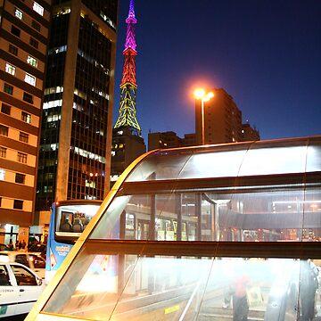 Paulista by magnus9999