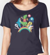 FTW Women's Relaxed Fit T-Shirt