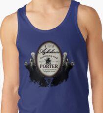 Azkaban's Siriusly Black Porter Tank Top