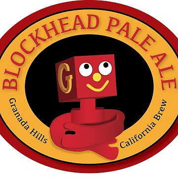 Blockhead Pale Ale by msb1016