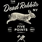 Dead Rabbits by heavyhand