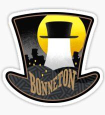Super Mario Odyssey - Bonneton Sticker Sticker