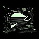 Atomic Fish #2 by hepcatshaven