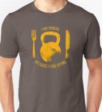 Brigitte Unisex T-Shirt