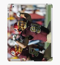 Ryan Kerrigan iPad Case/Skin