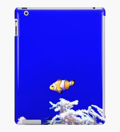 Clown Fish  iPad Case/Skin