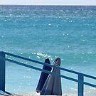 Seaside Blues by MMCFraser