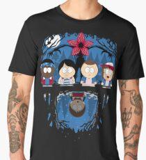 Stranger Park Men's Premium T-Shirt