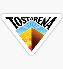 Super Mario Odyssey - Tostarena Sticker