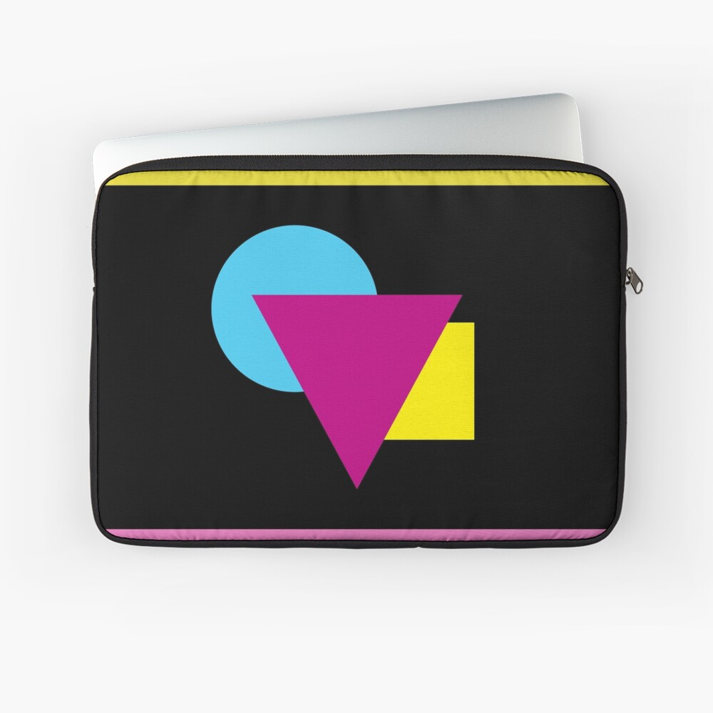To the Beat Laptop Sleeve
