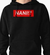 Sudadera con capucha NANI !?