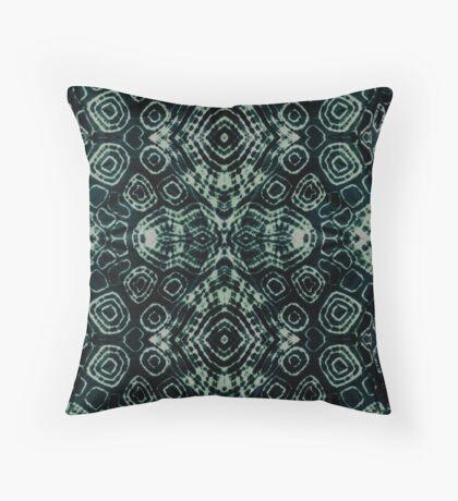 Zen - I Am Lagniape Throw Pillow