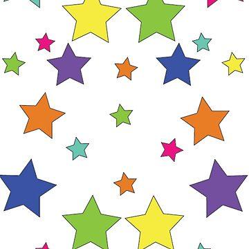 Stars by EMc80