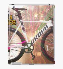 Unknown Singlulary Fixie BIke track Bicycle  iPad Case/Skin