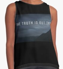 The Truth  Contrast Tank