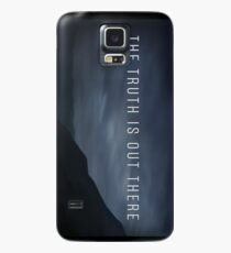 The Truth  Case/Skin for Samsung Galaxy
