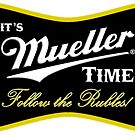 Mueller Follow the Rubles by Thelittlelord