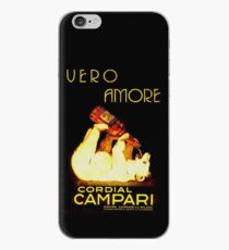 Cordial Campari iPhone Case