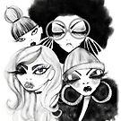 My Sisters Keeper by Yvette Crocker