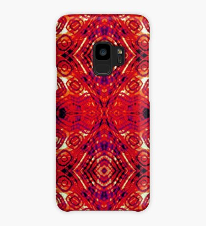 zen - I Am Rooted Case/Skin for Samsung Galaxy