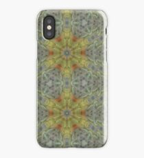 Pale yellow daisies  iPhone Case/Skin