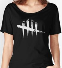 Dead By Daylight® Logo Women's Relaxed Fit T-Shirt