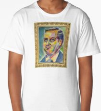 Hinkie Portrait Long T-Shirt