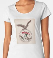 Fernet Branca Women's Premium T-Shirt