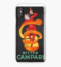 Campari Orange iPhone Case/Skin