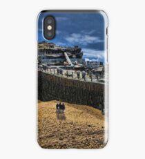 The Titanic iPhone Case