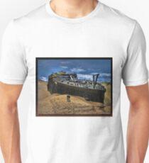 The Titanic Unisex T-Shirt