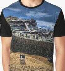 The Titanic Graphic T-Shirt