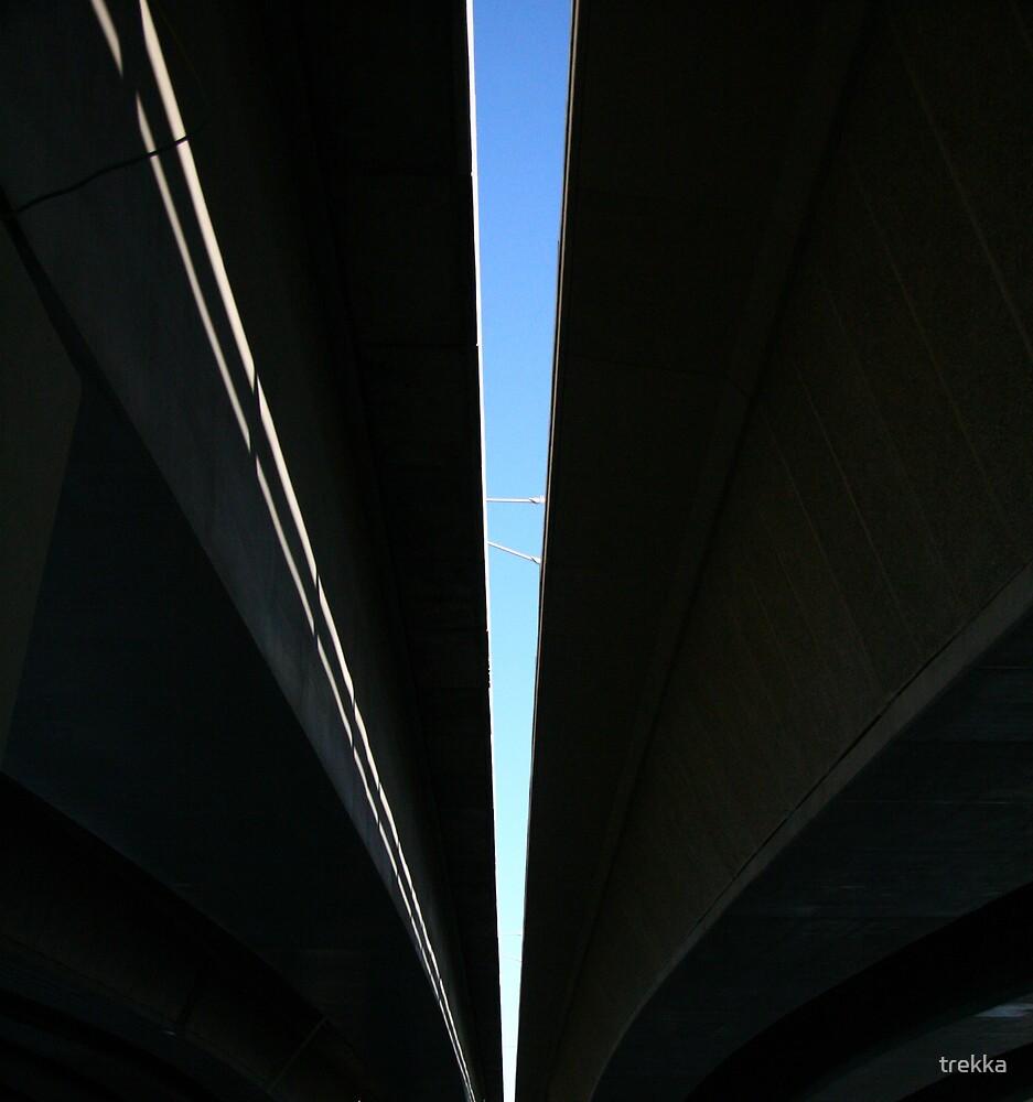 Bridge by trekka