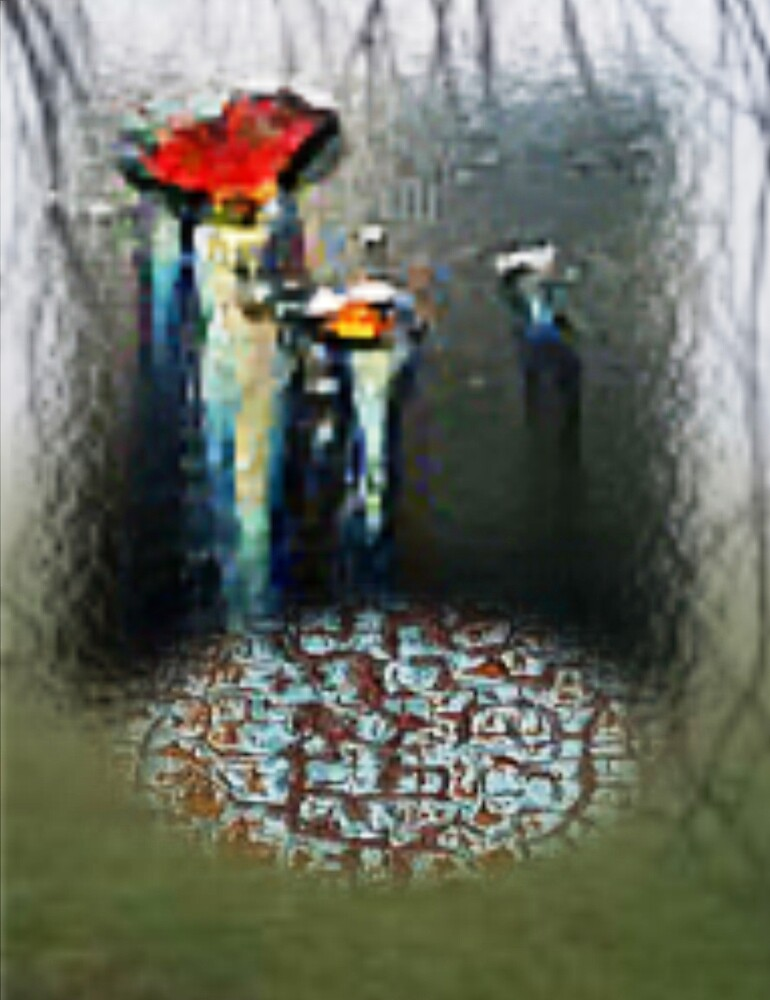 Cadaverous edge by fuatnoor