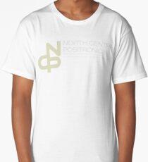North Central Positronics Long T-Shirt