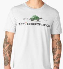 Tet Corporation Männer Premium T-Shirts