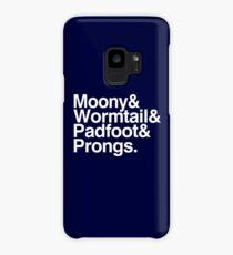 The Marauders Case/Skin for Samsung Galaxy