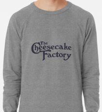 die Käsekuchenfabrik Leichter Pullover
