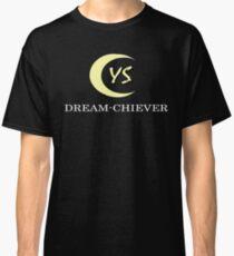 DREAM-CHIEVER WHITE Classic T-Shirt