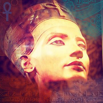 Nefertiti_0042 by AnkhaDesh