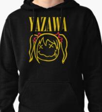 Sudadera con capucha Camiseta Love Live Nico Yazawa Smiley